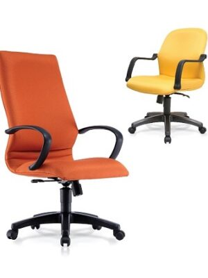 Office Fabric Chairs